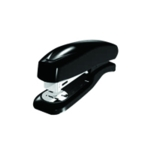 ABS Half Strip Black Stapler