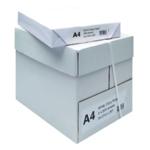 White A4 Copier Paper 5x Reams