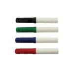 Flipchart Marker Pack-4 Assorted