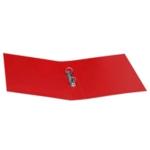 A4 Red Ring Binder Pk10
