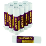 Glue Stick Small 10g - Pk12