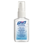Purell Advanced Hygienic Hand Rub Pk24