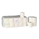 2 Ply Toilet Roll 200Sht Pk36