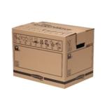 BANKERS MAN RMVAL BOX 34X33X46CM 5PK
