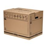 BANKERS MAN RMVAL BOX 42X40 X55CM 5PK