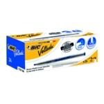 Bic Velleda 1721 Fine Blue Marker Pk24
