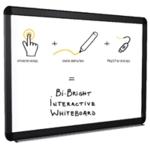 Bi-Office Bright 78 Inter Whiteboard