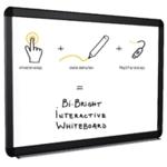 Bi-Office Bright 96 Inter Whiteboard