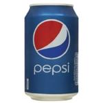 Pepsi 330ml Cans Pk24