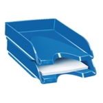 CEP Pro Blue Gloss Letter Tray 200G