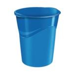 CEP Pro Gloss Blue Waste Bin 280G BLUE