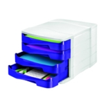 CEP Pro Purple Gloss Drawer Set 394Bi