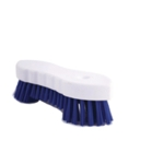 Hand Held Scrubbing Brush Blue