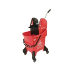 Hygineer Ergo Red H Dty Mop Bucket 31Ltr