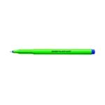 Swash Komfigrip Blue Handwrite Pen Pk12