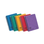 Clairefontaine Europa Notepad A6 A Pk10