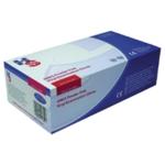 Handsafe Pw/Free Med Vinyl Gloves Pk1000
