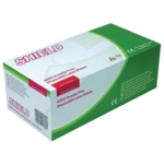 Shield Powder Free Size M Glove Pk100x10