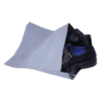 Mailing Bag 335x430mm Opaque Grey Pk500