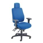 Avior Elbrus Hbk Optr Chair Blue