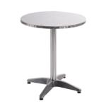 FF Arista Aluminium Table