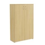 FF Serrion 1225mm Med Cupboard Maple