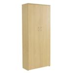 FF Serrion 1775mm Tall Cupboard Maple