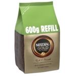 Nescafe Gold Blend 600g 12226527