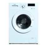 MX Series Washing Mac 1000Rpm A/AC White