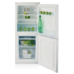 Alpine 50cm Free Standing Fridge Freezer
