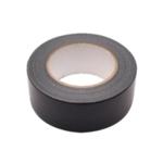 Black 48mm Waterproof Cloth Tape