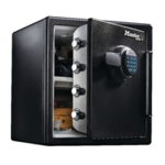 Master Lock Fire Safe Water Resistant