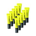 Stabilo Yellow Highlighter Pk10 72/24