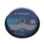 Verbatim Blu-ray BD-R 50Gb 6xSpdl 43746