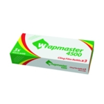Wrapmaster 4500 Cling Film 31C81 Pk3