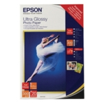 Epson Ultra Glossy 10x15cm Photo Pk20