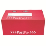 Ownbrand Postpak Airmail Pk15 41202