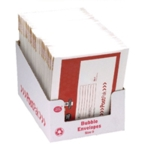 Postpak Size 0 Bubble Envelope Pk40