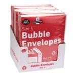 Postpak Size 4 Bubble Envelope Pk40