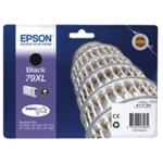 Epson 79XL Black H/Y Ink Cartridge T7901