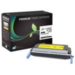 MyLaser Premium 4730 Toner Yellow-SCS (Q6462A)