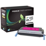 MyLaser Premium 4730 Toner Magenta - SCS (Q6463M)