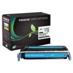 MyLaser Premium 4600 Toner Cyan - SCS (C9721A)