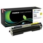 MyLaser Premium 126A Toner Cartridge Yellow (CE312A)