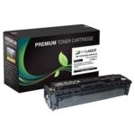 MyLaser Premium HPCP1525 Laser Toner Black  (CE320A/128A)