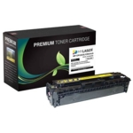 MyLaser Premium HPCP1525 Laser Toner Yellow (CE322A/128A)