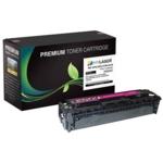 MyLaser Premium HPCP1525 Laser Toner Magenta  (CE323A/128A)