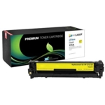 MyLaser Premium M251 Toner Cartridge (CF212A) 131A Yellow