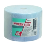 Wypall L20 Large Roll 1000Sht Blue 7200