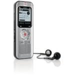 Philips VoiceTracer Recorder 4GB DVT2000